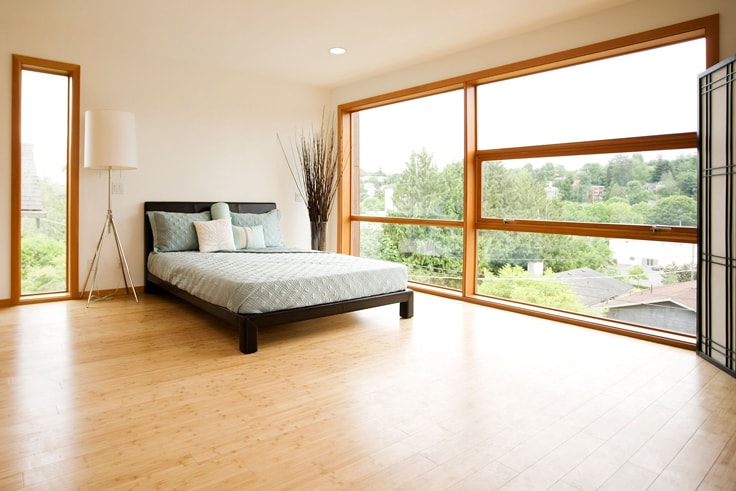 The Benefits Of Bamboo Flooring Coast Wide Flooring