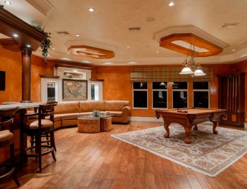 Solid Timber Flooring Vs Engineered Flooring – What's the difference?